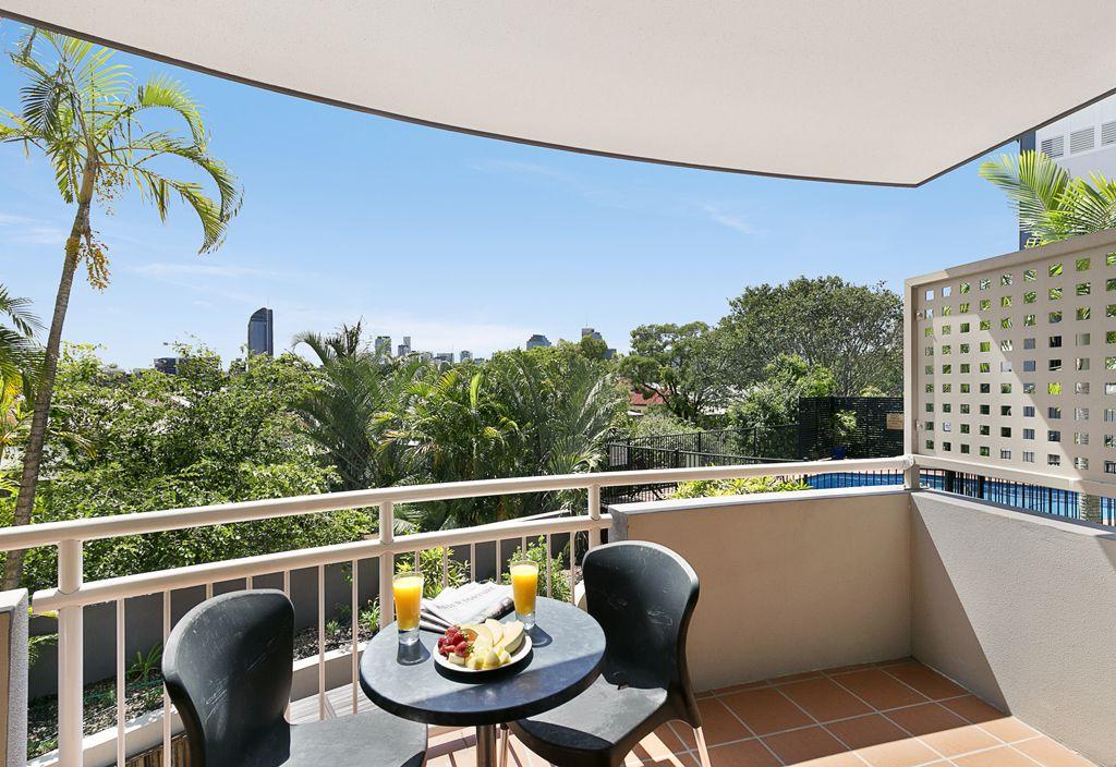 Brisbane Accommodation | Wellington Apartment Hotel