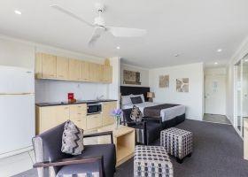 The Wellington Apartments Hotel Brisbane