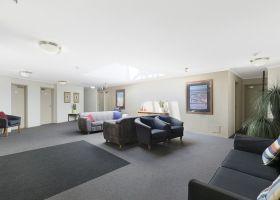 Level 2  Foyer - The Wellington Apartments Hotel Brisbane