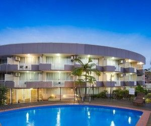 East Brisbane apartments