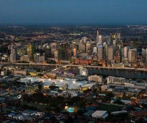 East Brisbane Accommodation
