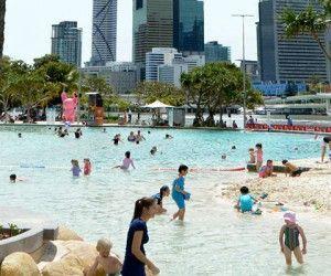 Brisbane city accommodation near casino