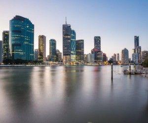 Brisbane River accommodation